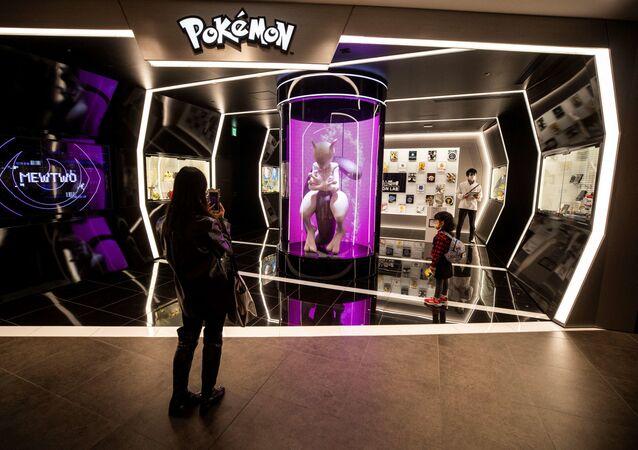 معرض للألعاب الإلكترونية