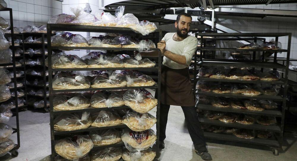 الأوضاع الاقتصادية المتردية في لبنان 26 مارس 2021