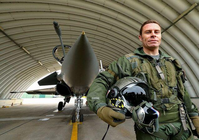 القوات الجوية الفرنسية... مقاتلات رافال