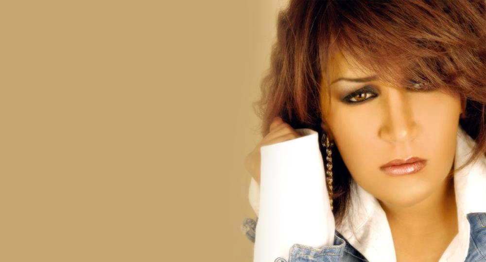 المغنية التونسية ذكرى