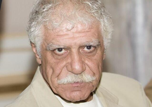النجم السوري الراحل خالد تاجا