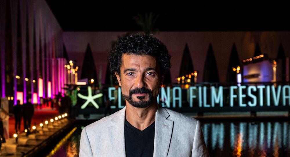 الفنان المصري، خالد النبوي