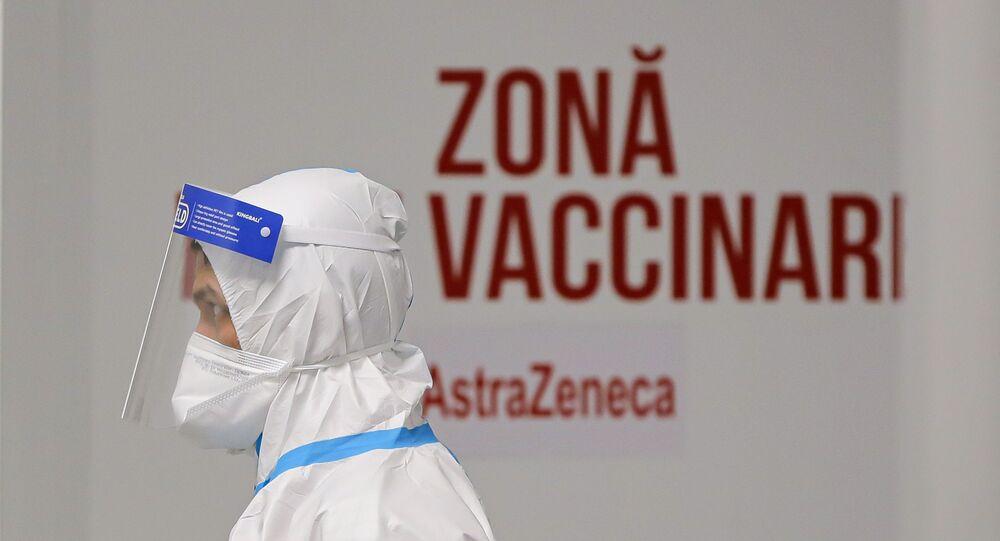 رومانيا تمدد حالة التأهب القصوى بسبب وباء كورونا