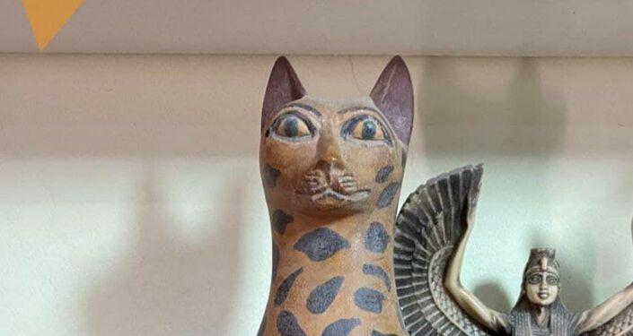 المرمر المصري ... من صناعة أواني قربان الآلهة إلى تجسيد تماثيلهم في مصر القديمة