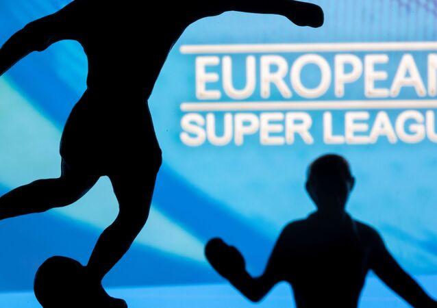 بطولة دوري السوبر الأوروبي
