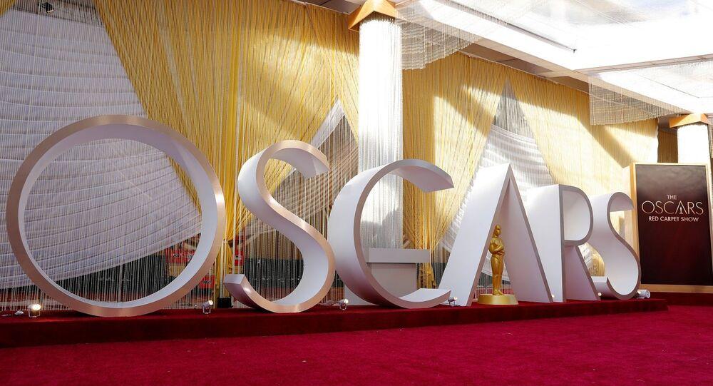 حفل جوائز أوسكار السينمائية الأمريكية