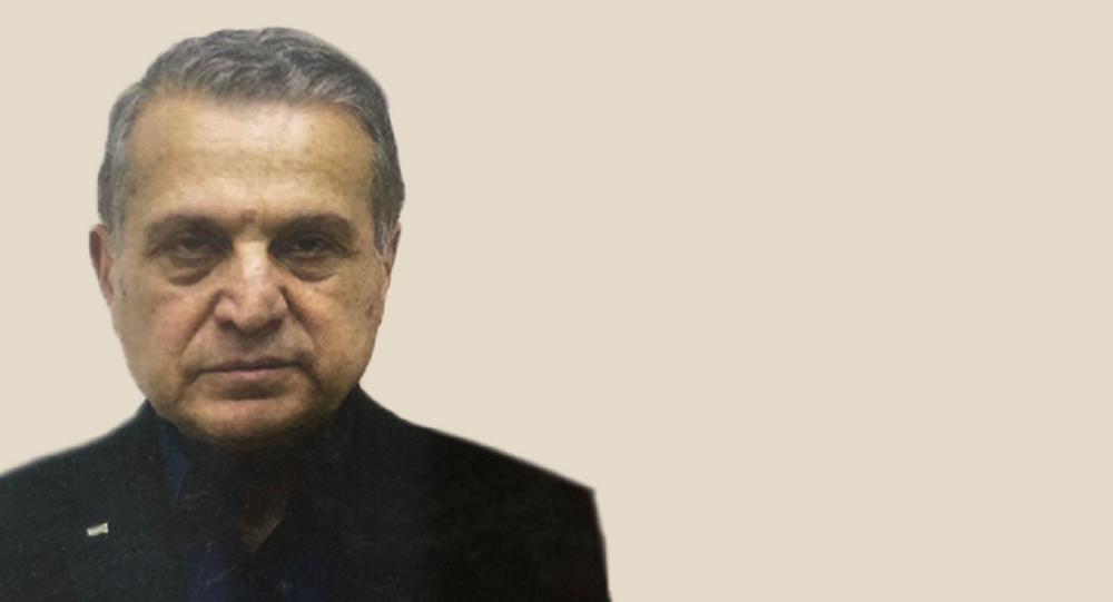 نبيل أبو ردينة، نائب رئيس الوزراء، ووزير الإعلام، المتحدث باسم الرئاسة الفلسطينية