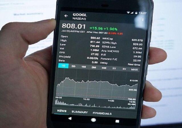 التداول في الأسواق العالمية