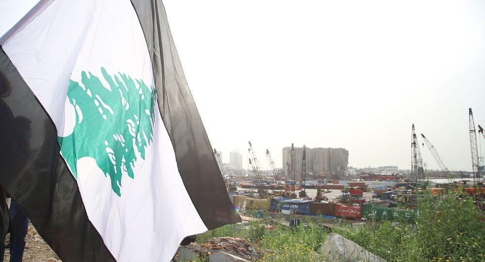 أهالي ضحايا تفجير مرفأ بيروت