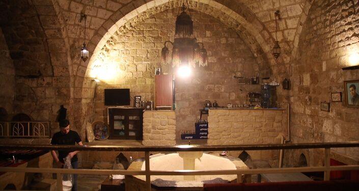حمام لبنان