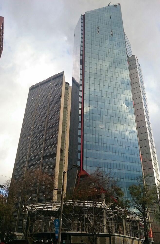 برج أتريو نورث تاو (Atrio North Tower) في بوغوتا، ألمانيا