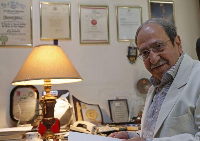 الفنان السوري، دريد لحام
