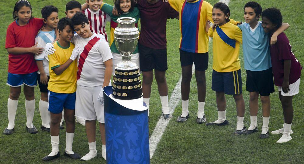 كأس كوبا أمريكا