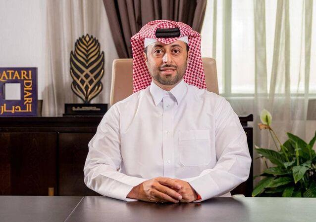 عبدالله بن حمد العطية