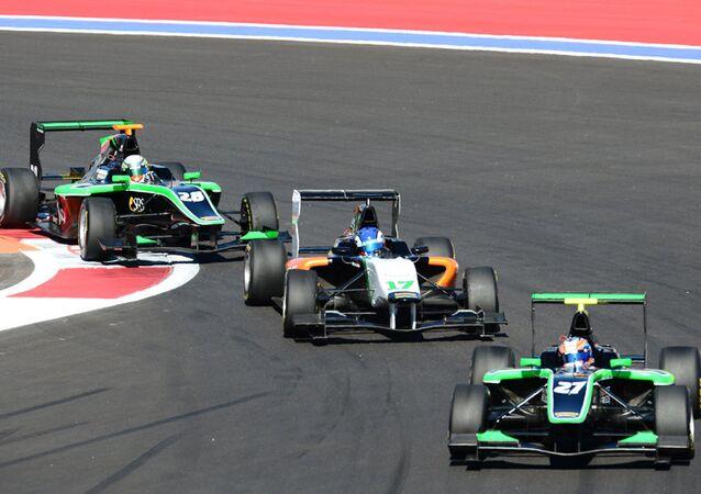 سباق سيارات الفورمولا 1