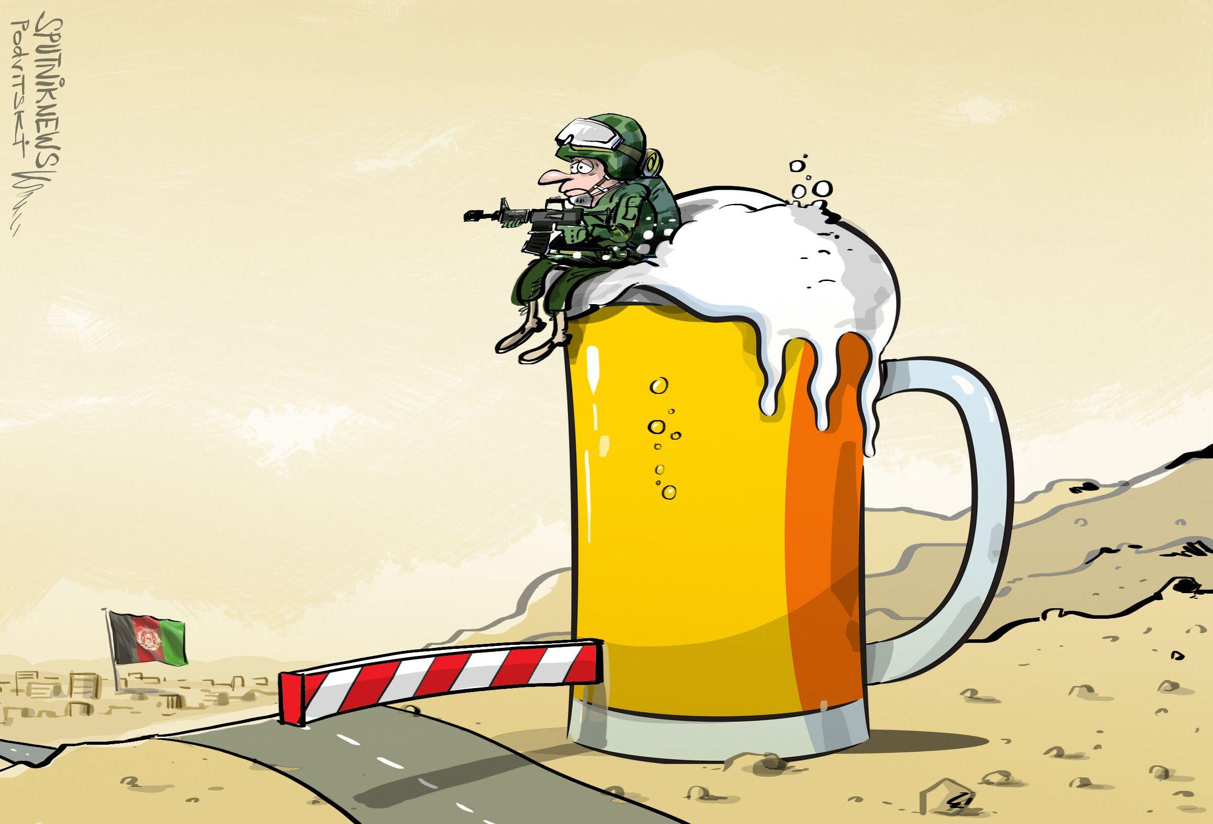 الجيش الألماني في أفغانستان