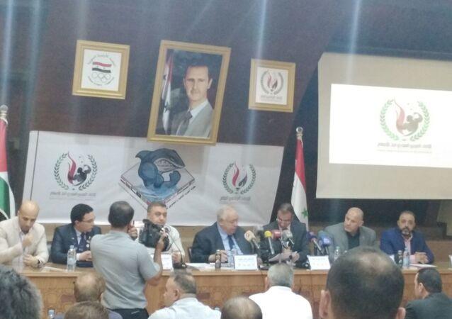 سوريا تستضيف البطولة العربية لبناء الأجسام بمشاركة 12 دولة