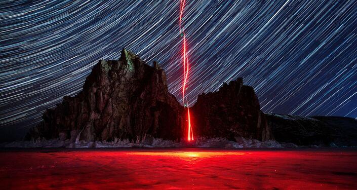 صورة مصدر القوة للمصور الروسي أرتيوم أونوبرينكو