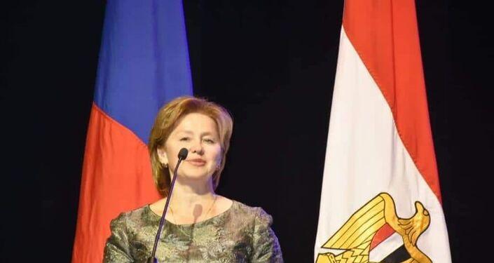 فعاليات عام التبادل الإنساني المصري الروسي
