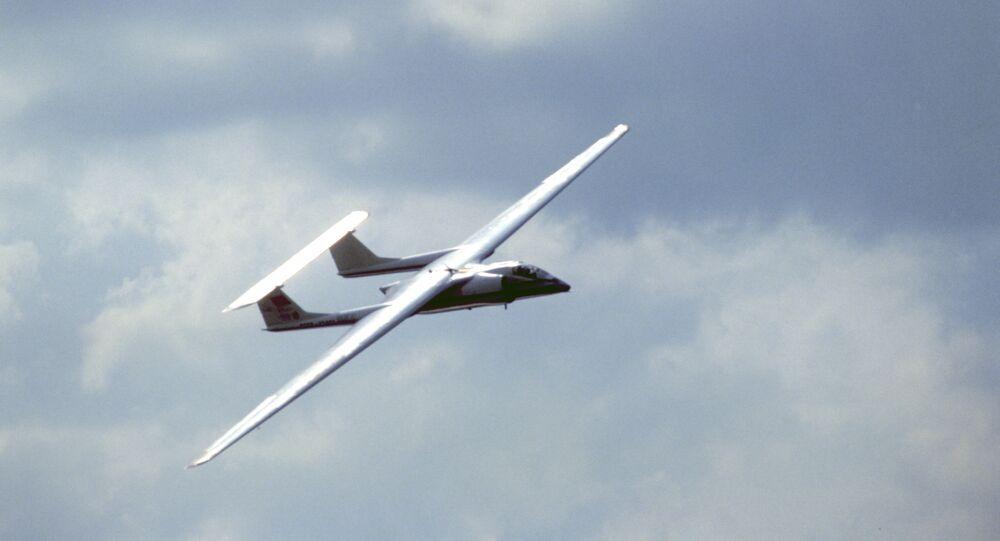طائرة - إم-17 ستراتوسفيرا