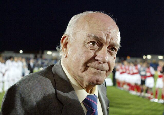 اللاعب ألفريدو دي ستيفانو