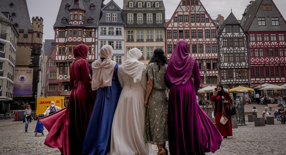 فرانكفورت ألمانيا