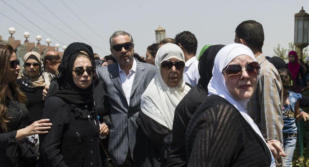 دلال عبد العزيز ورجاء الجداوي وشهيرة