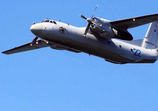 طائرة آن - 26