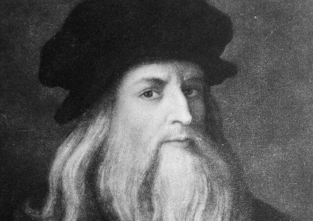 ليوناردو دا فنشي