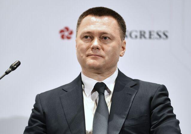المدعي العام الروسي إيغور كراسنوف