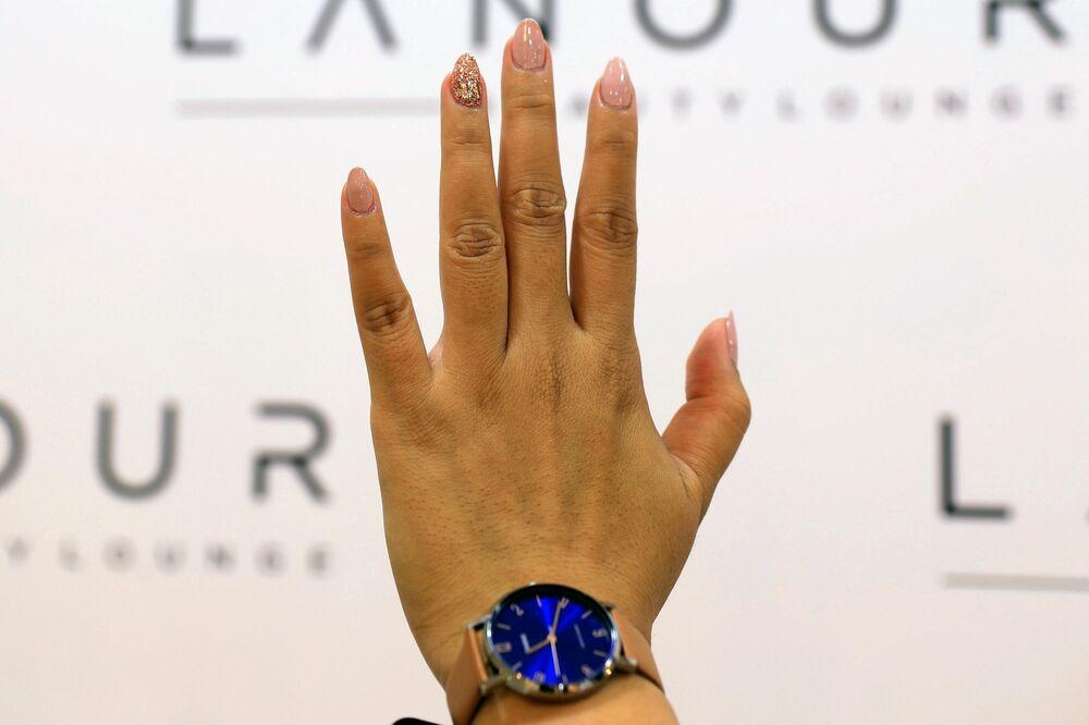 صالون تجميل لانور بيوتي لاونج في دبي