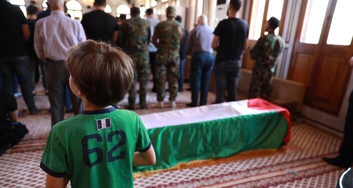 أمين عام الجبهة الشعبية لتحرير فلسطين، أحمد جبريل