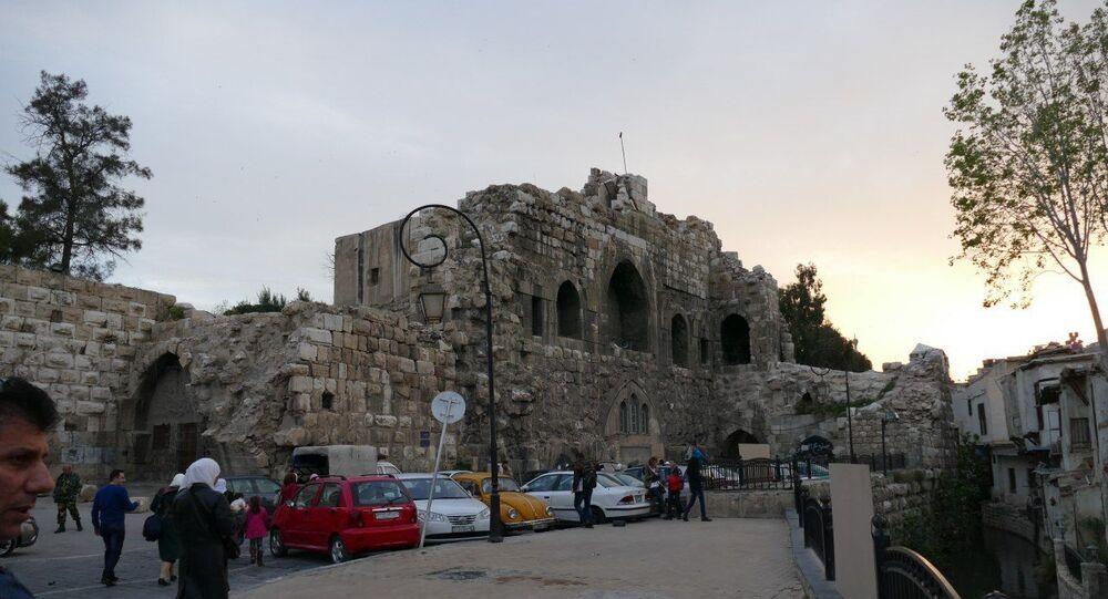 دمشق تستعد لمغادرة لائحة الخطر