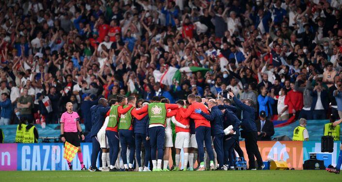 بطولة نهائي أوروبا لكرة القدم  يورو 2020