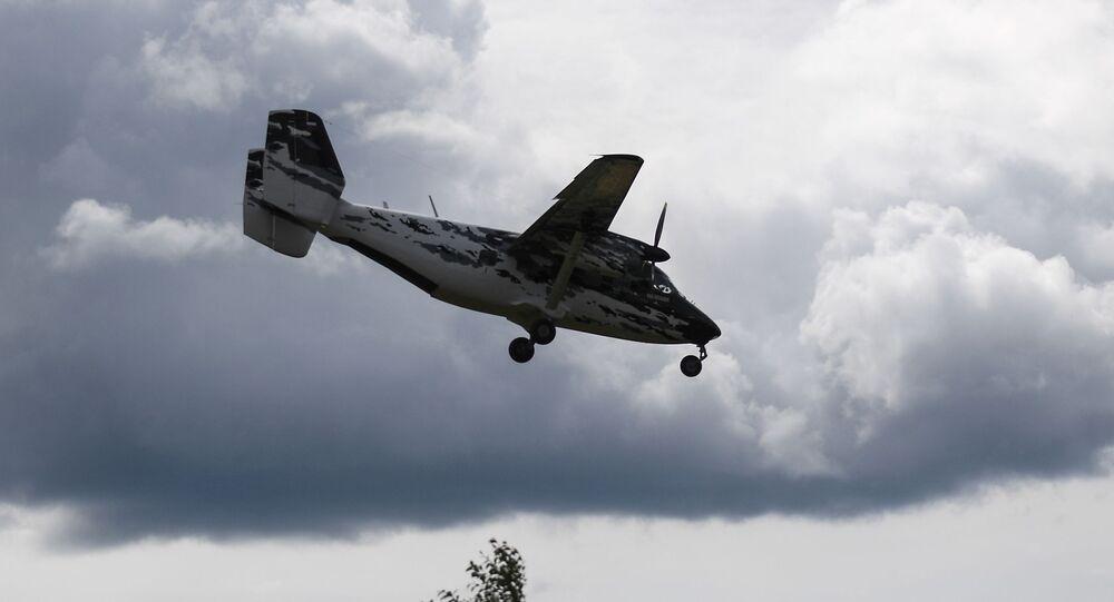 طائرة مدنية آن-28