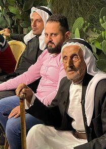 الفلسطيني نظمي عبدالغني