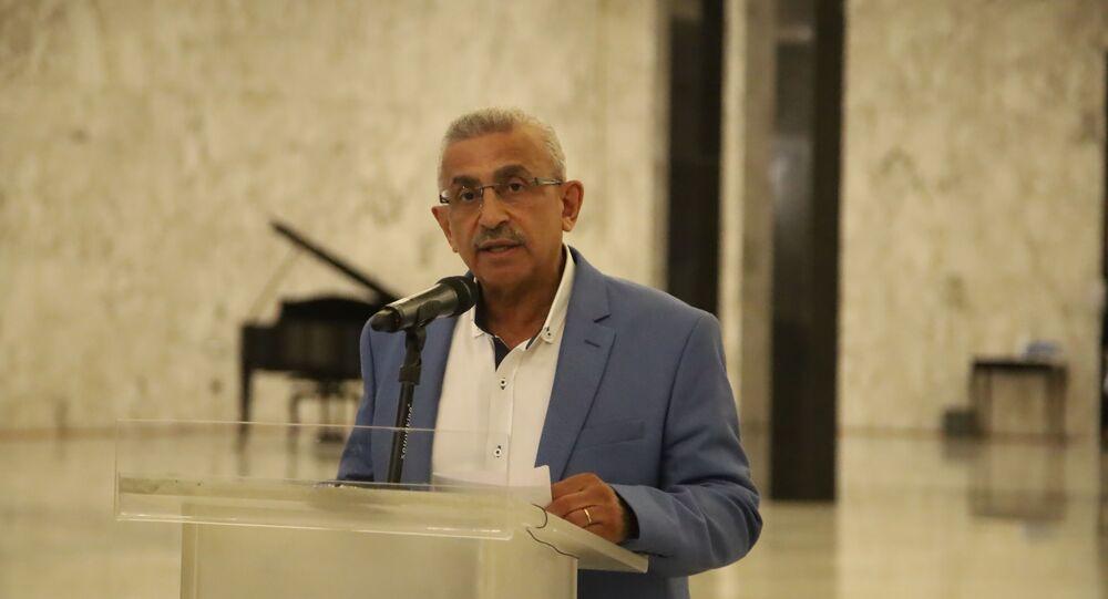 أسامة سعد