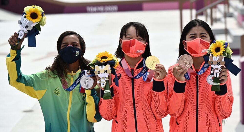 أومبياد طوكيو