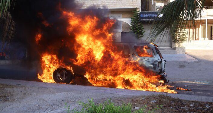هدوء حذر في خلدة جنوب بيروت بعد اشتباكات عنيفة