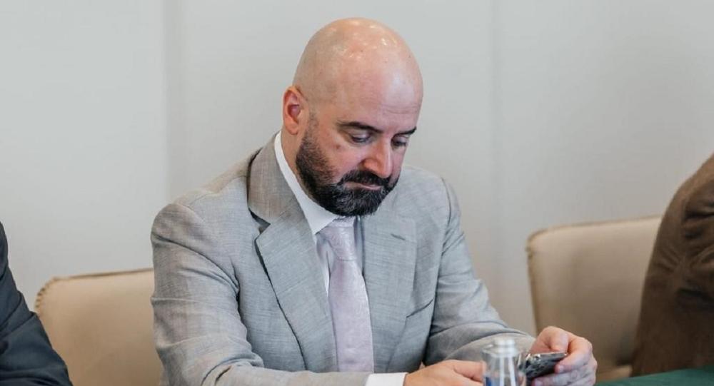 رئيس غرفة تجارة وصناعة البحرين خالد نجيبي