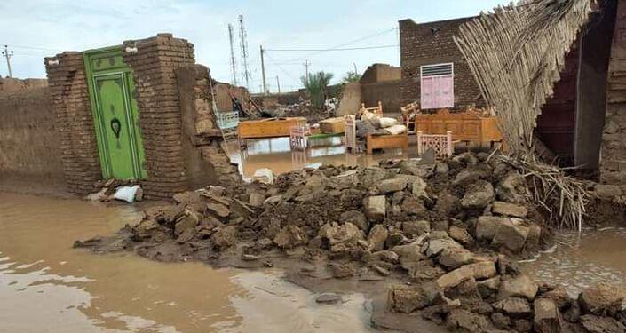 استعدادات السودان لفيضان النيل