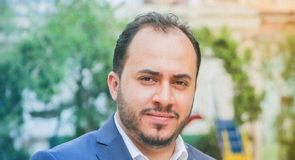 متحدث شركة النفط اليمنية بصنعاء عصام المتوكل