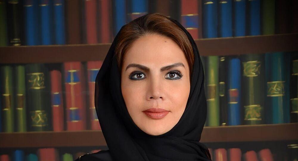 الدكتورة نادية قربان