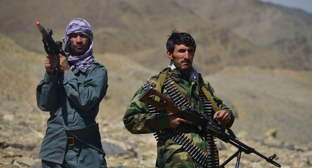 مقاومة بنجشير، أفغانستان 23 أغسطس 2021