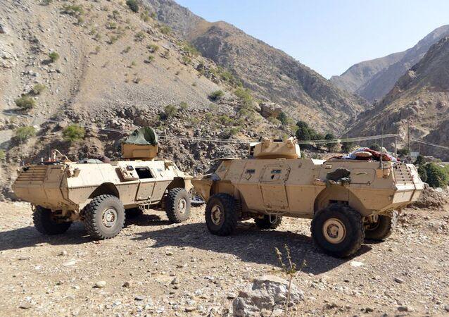 مقاومة بنجشير، أفغانستان 25 أغسطس 2021