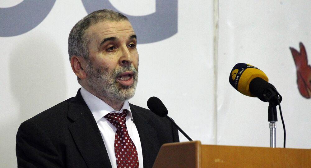 رئيس مجلس إدارة المؤسسة الوطنية للنفط في ليبيا (المقال) مصطفى صنع الله