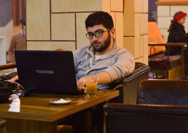 المعماري السوري قصي أبو حلا ينافس على الذهب في المسابقة الدولية للعمارة والتصميم جولدن تريزيني لعام 2021 في سان بطرسبورغ، روسيا 8 سبتمبر 2021
