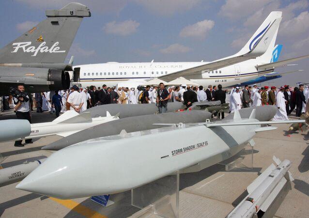 صواريخ مجنحة - الإمارات