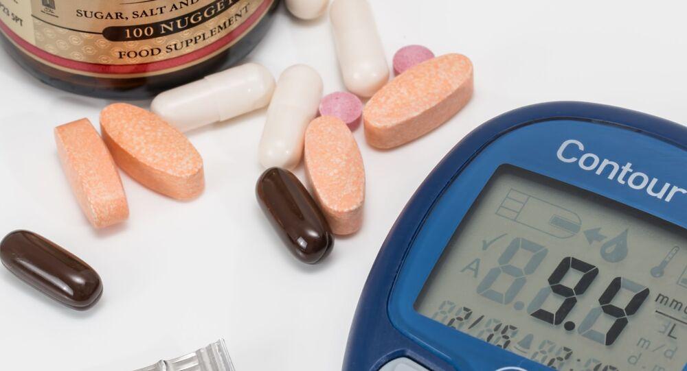 مكملات غذائية مرتبطة بعدة أمراض