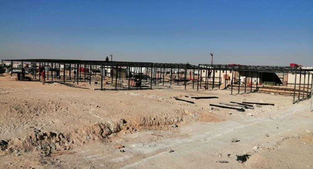 جهود روسية تعيد مياه الشرب إلى سكان مدينة سورية بعد انقطاعها لأشهر